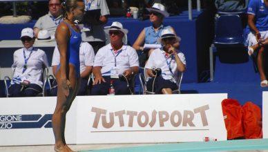 Tania Cagnotto si ritira