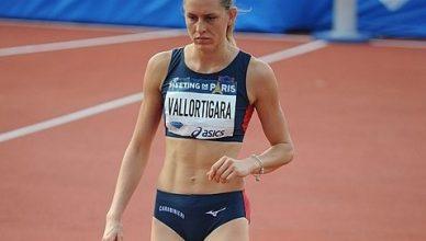elena Vallortigara campionati italiani atletica leggera