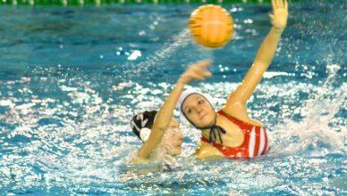 pallanuoto femminile