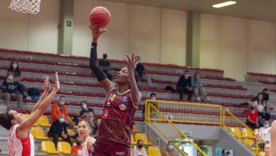 Reyer venezia capolista della serie a di basket