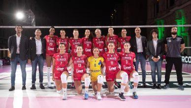 la squadra più social dello sport al femminile