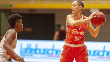 Reyer Venezia famila Schio sarà la finale scudetto di basket