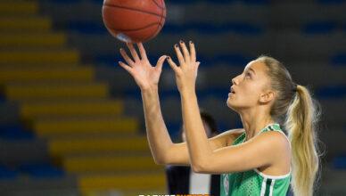 Ragusa vince il big match della 21^giornata di serie A1 Basket donne