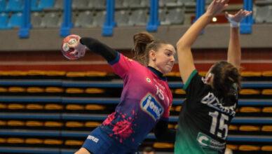 Ramona Manoijlovic PDO Salerno Tour de forse Serie A