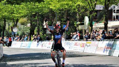 Greta Marturano vince a Corridonia