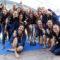 Pallanuoto: L'Ekipe Orizzonte Catania è Campione d'Italia