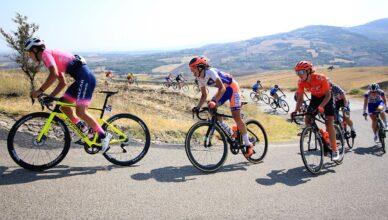 Giro d'Italia donne 2020