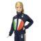 Tokyo 2020: Barbie vola in Giappone al fianco della nazionale azzurra per beneficenza