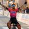 Giro delle Marche in Rosa: a Villa Musone vince Giulia Giuliani