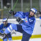 Hockey su ghiaccio: L'Italia vince il torneo di Torre Pellice e vola a Füssen