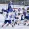 Hockey su ghiaccio: Buona la prima per l'Italia che vince 4 a 1 contro la Spagna
